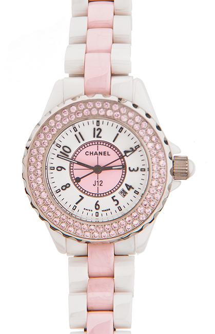 Ня картинки - наручные часы женские белые шанель - Няшки